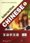 Interactive Chinese I (with 1 MP3)