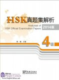 Analyses of HSK Official Examination Papers Level 4