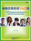 360 Standard Sentences in Chinese Conversations 1
