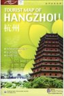Tourist Map Of Hangzhou