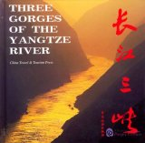 Three Gorges of The Yangtze River