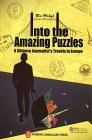 Into the Amazing Puzzles a Chinese Journalist's Travels in Europe