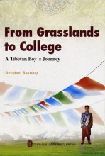 From Grasslands to College: A Tibetan Boy's Journey