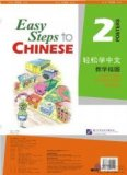 Easy Steps to Chinese 2: Posters