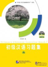 Primary Chinese Exercise Book I