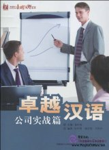 Excel in Chinese: Business Practice