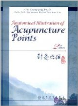 Anatomical Illustration of Acupuncture Points (2nd Edition)