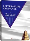 Litterature Chinoise: Oeuvres du Shaanxi: 2