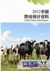 China Dairy Data Report