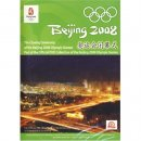 The Closing Ceremony Of The Beijing 2008 Olympics Games (DVD) (China Version)