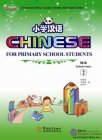 Chinese for Primary School Students 2 (Textbook + Workbook + CD-Rom)