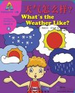 English Sinolingua Reading Tree Level 4 - Vol 8 What's the Weather Like?