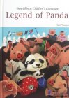 Best Chinese Children's Literature Series -- Legend of Panda