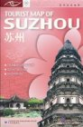 Tourist Map Of Suzhou