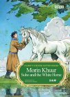 Famous Chinese Myths Series: Morin Khuur Suho and the White Horse