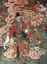 Complete Works of Chinese Arts: Complete Collection of Chinese Temple Murals 7: Shrine Murals in Yuan, Ming and Qing Dynasty