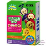 Featured Collection of Teletubbies (10 DVDs)