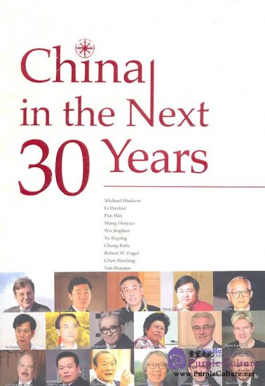 China in the Next 30 Years - Click Image to Close