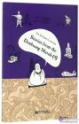 The Silk Road in Cartoons: Stories from the Dunhuang Murals 4