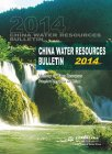 CHINA WATER RESOURCES BULLETIN 2014