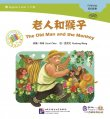 Beginner's Level: Folktales: The Old Man and the Monkey (with 1 CD-Rom)