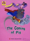 Monkey Series: The Coming of Pig