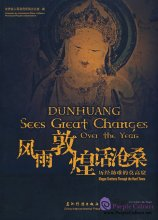 Dunhuang Sees Great Changes Over the Years -- Mogao Grottoes Through Hard Times