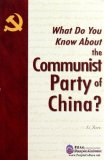 What Do You Know About the Communist Party of China