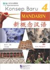 New Concept Chinese (Indonesian Edition) Textbook 4