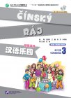Chinese Paradise (2nd Edition) (Czech Edition) Workbook 3