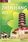 Tourist Map Of Zhenjiang
