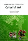 The Big Picture Book of Chinese Culture: Colorful Art