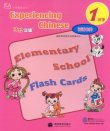 Experiencing Chinese - Elementary School 1 Flash Cards