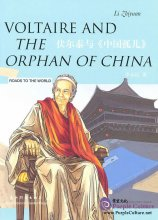 Voltaire and the Orphan of China