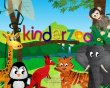 KINDERZOO Pre-schoolers TV Series (13 Episodes + 31 Music Videos, in Chinese and English billigual)