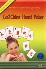 Go2China Hanzi Poker (With 1Book+1CD +1MP3+4Packs of Cards)