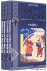 Outlaws of the Marsh(in 4 vols.)(Eng ed.)
