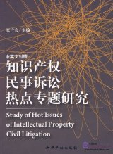 Study of Hot Issues of Intellectual Property Civil Litigation