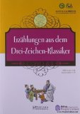 Tales from China's Classic Essential Readings (German Version)