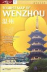 Tourist Map Of Wenzhou
