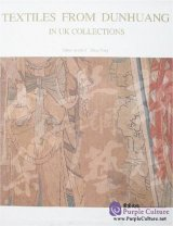 Textiles from Dunhuang in UK Collections