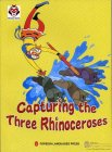 Monkey Series: Capturing the Three Rhinoceroses