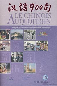 LE CHINOIS AUQUOTIDIEN + 1 book + 3 CDs + 1 DVD-ROM - Click Image to Close