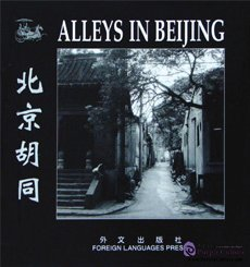 Alleys in Beijing - Click Image to Close