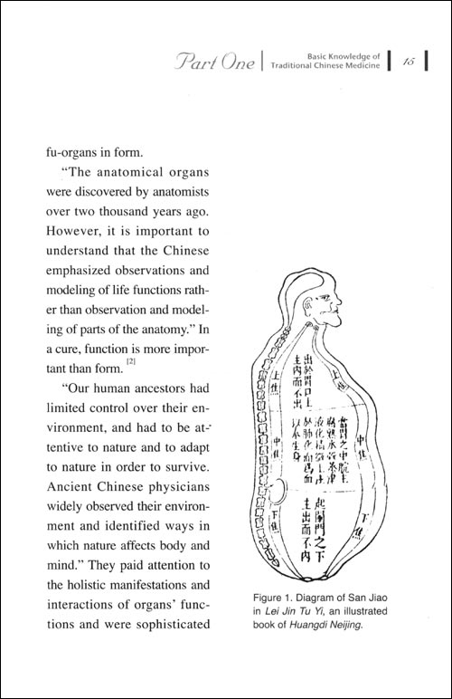 Sample pages of The Chinese Heart: Chinese Medicine and Stress Management(With 1VCD) (ISBN:9787119056159)