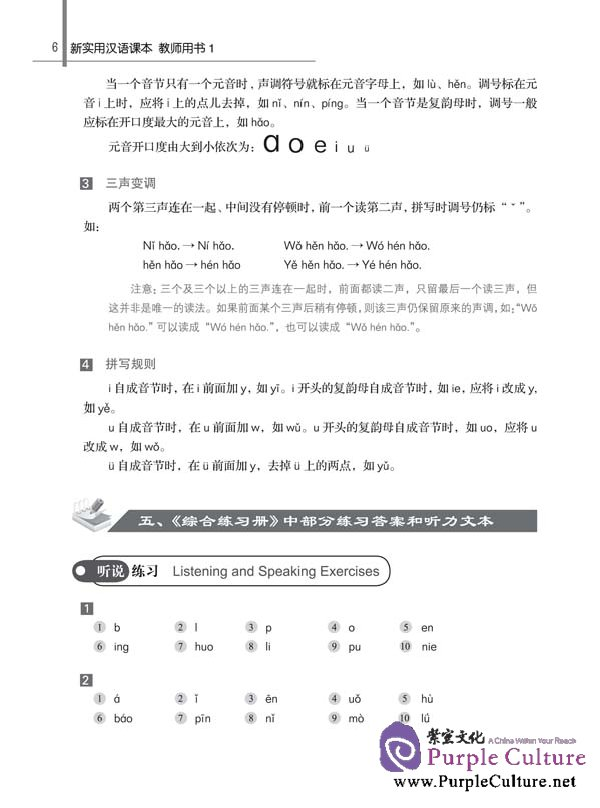 New practical chinese reader 2nd edition vol1 instructors manual sample pages of new practical chinese reader 2nd edition vol1 instructors manual fandeluxe Images