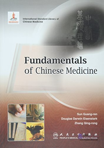Fundamentals of Chinese Medicine - Click Image to Close