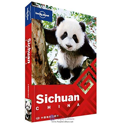 Lonely Planet: Sichuan - Click Image to Close